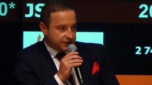 Krystian Bestry, Wiceprezes Infosys BPO Ltd., Dyrektor zarządzający Infosys BPO EMEA, Wiceprezes ABSL Warsaw Economic Hub fot. ŚWIECZAK