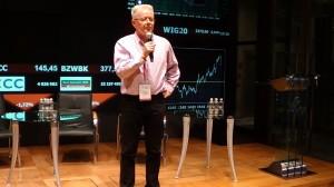Sławomir Lachowski, Prezes Zarządu FM Banku PBP  X Kongres Consumer Finance  fot. ŚWIECZAK