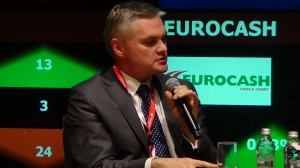 Marcin Mrowiec, Główny Ekonomista Banku Pekao S.A. X Kongres Consumer Finance fot. ŚWIECZAK
