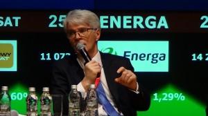 Mirosław Gronicki, Minister Finansów w latach 2004 – 2005 X Kongres Consumer Finance fot. ŚWIECZAK