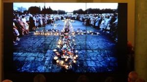 Odznaczenia w 33. rocznicę stanu wojennego fot. ŚWIECZAK