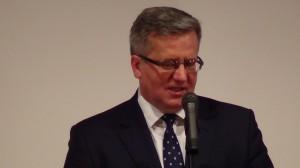 Inauguracja Internetowego Polskiego Słownika Biograficznego  fot. ŚWIECZAK