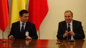 Wizyta Prezydenta Ukrainy Petro Poroszenko w Polsce  fot. ŚWIECZAK