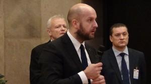 Forum gospodarcze Polska–Ukraina fot. ŚWIECZAK