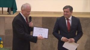 Wicepremier Janusz Piechociński Forum gospodarcze Polska–Ukraina fot. ŚWIECZAK