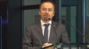 Michał Olszewski, Zastępca Prezydenta m. st. Warszawy Warsaw Economic Hub fot. ŚWIECZAK