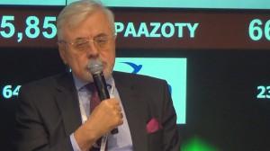 Ryszard Kardasz, Prezes PCO S.A. Warsaw Economic Hub fot. ŚWIECZAK