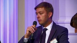 Daniel Arak, ITMAGINATION Sp. z o.o. IV Konferencja Badawcza PARP  fot. ŚWIECZAK