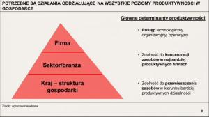"""Forum Debaty Publicznej pt. """"Polska – jak zapewnić kolejne dekady wzrostu?"""" fot. ŚWIECZAK"""