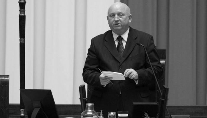 Józef Oleksy,Nie żyje były marszałek Sejmu i premier Rzeczypospolitej Polskiej fot. Krzysztof Białoskórski