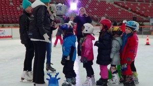Inauguracja zimy w mieście oraz ferii na Zimowym Narodowym fot. ŚWIECZAK