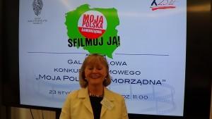 """Rozstrzygnięcie konkursu """"Moja Polska samorządna"""" fot. ŚWIECZAK"""