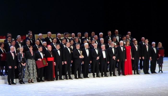 Wielka Gala Liderów Polskiego Biznesu