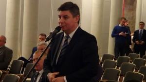 Konferencja konsultacyjna projektu Programu Budowy Dróg Krajowych na lata 2014-2023 fot. ŚWIECZAK