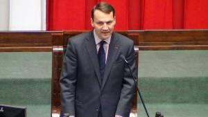 Sejm minutą ciszy uczcił pamięć Józefa Oleksego fot. ŚWIECZAK