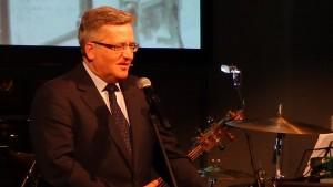 Wieczór wspomnień z okazji 10. rocznicy śmierci Jana Nowaka-Jeziorańskiego fot. ŚWIECZAK