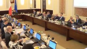 Posiedzenie Rady Ministrów 2015-01-20 fot. ŚWIECZAK