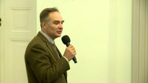 """Forum Debaty Publicznej  """"Twórczość, dziedzictwo kulturowe i przyrodnicze bogactwem Polski"""". fot.ŚWIECZAK"""