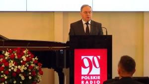 90-lecie Polskiego Radia fot.ŚWIECZAK