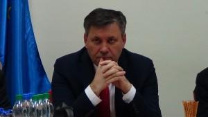 """Ministerstwo Gospodarki przedstawiło projekt programu """"Polskie firmy globalne"""" fot. ŚWIECZAK"""