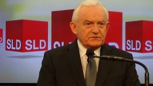 Konferencja prasowa - W sprawie porozumienia w Mińsku fot. ŚWIECZAK