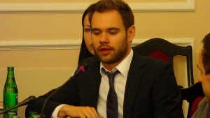 """Debata w Sejmie - Pigułka """"dzień przed"""" czy """"dzień po""""? fot. ŚWIECZAK"""