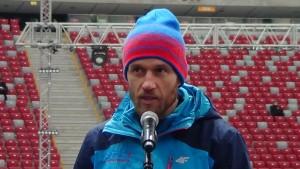 Czerkawski Cup na Stadionie Narodowym. fot. ŚWIECZAK