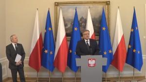 Posiedzenie Rady Bezpieczeństwa Narodowego fot. ŚWIECZAK