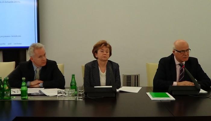 Perspektywy rozwoju opieki długoterminowej w Polsce fot. ŚWIECZAK