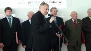 22 lata Polskiego Lobby Przemysłowego im. Eugeniusza Kwiatkowskiego fot. ŚWIECZAK