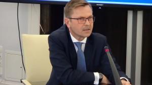 Akademia Liderów Samorządu – Rola władzy lokalnej w demokracji przedstawicielskiej  fot. ŚWIECZAK