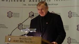 prof. nadzw. dr hab. Paweł Soroka fot.ŚWIECZAK