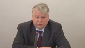 Akademia Liderów Samorządu - Rola władzy lokalnej w demokracji przedstawicielskiej fot. ŚWIECZAK