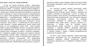22 lata Polskiego Lobby Przemysłowego im. Eugeniusza Kwiatkowskiego
