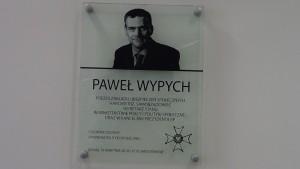 Tablica w Zakładzie Ubezpieczeń Społecznych. fot. ŚWIECZAK
