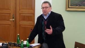 Piotr Gadzinowski – były poseł na sejm 65-lecie polsko-wietnamskich stosunków dyplomatycznych fot.ŚWIECZAK