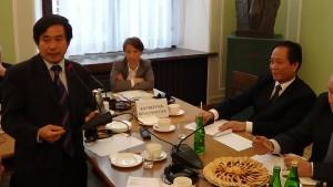 65-lecie polsko-wietnamskich stosunków dyplomatycznych fot.ŚWIECZAK