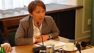 Katarzyna Wilkowiecka 65-lecie polsko-wietnamskich stosunków dyplomatycznych fot.ŚWIECZAK