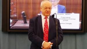Edward Haliżak, 65-lecie polsko-wietnamskich stosunków dyplomatycznych fot.ŚWIECZAK
