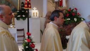 Smoleńsk 2010 5 rocznica Paweł Wypych Sekretarz stanu w kancelarii Prezydenta RP - wspomnienia. fot. ŚWIECZAK