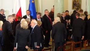 """""""Łączy nas Polska – 5 lat prezydentury Bronisława Komorowskiego"""" fot. ŚWIECZAK"""