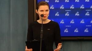 PiS zaskarża tzw.konwencję antyprzemocową do Trybunału Konstytucyjnego fot. ŚWIECZAK