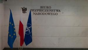 Spotkanie Prezydenta RP z Prezes Rady Ministrów dotyczące realizacji głównych programów modernizacyjnych Sił Zbrojnych RP fot.ŚWIECZAK