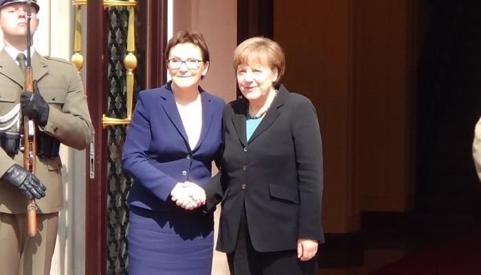Polsko-niemieckie konsultacje międzyrządowe