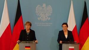 Polsko-niemieckie konsultacje międzyrządowe fot. ŚWIECZAK