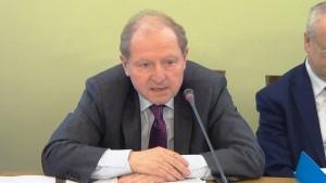 Profesor Tadeusz Iwiński 65-lecie polsko-wietnamskich stosunków dyplomatycznych fot.ŚWIECZAK