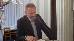 Waldemar Moskwa Konferencja Sąd nad Sędziami, Urzędnikami i Przedstawicielami Władz fot.ŚWIECZAK