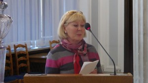 Konferencja Sąd nad Sędziami, Urzędnikami i Przedstawicielami Władz fot.ŚWIECZAK