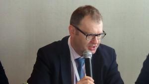 Piotr Milecki Prof. dr hab. n.med. I Warszawskie Seminarium UroRadioOnkologii – Rak Stercza fot.ŚWIECZAK