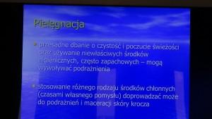 I Warszawskie Seminarium UroRadioOnkologii – Rak Stercza fot.ŚWIECZAK